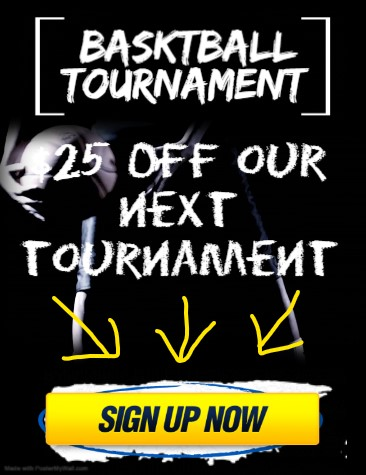 Basketball coupon link
