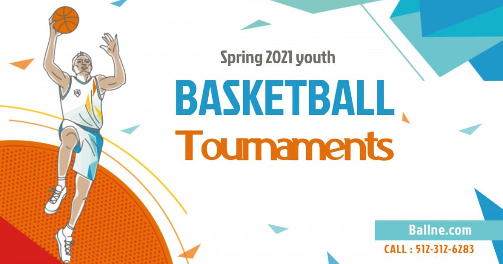 Spring Austin Youth Basketball Tournaments