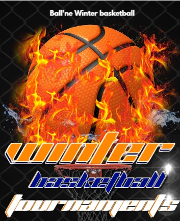 Winter Austin Youth Basketball Tournaments​