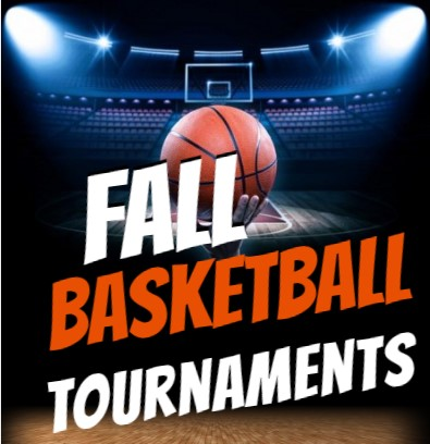 Fall Austin Youth Basketball Tournaments​